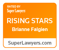 View the profile of Colorado Personal Injury - General Attorney Brianne Falgien