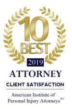 Attorney Client Satisfaction - Personal Injury Attorneys