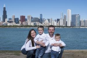 Ali Bartusiak Public Accountant Family