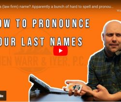 pronouncethumb